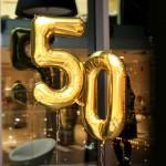 Στο κατώφλι των 50