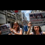 Ασλί Ερντογάν: Μήτε κι η σιωπή είναι πια δική σου