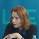 Η Ασλί Ερντογάν στη Θεσσαλονίκη
