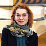 Το βραβείο Σιμόν ντε Μπωβουάρ για το 2017 στην Ασλί Ερντογάν
