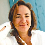 Λώρη Κέζα: Η ιστορία είναι γραμμένη με το σμίξιμο ανθρώπων που παραβαίνουν τους κανόνες