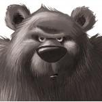 Τι τραβάνε κι αυτά τα αρκούδια…