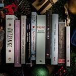 Βιβλία για τις γιορτές