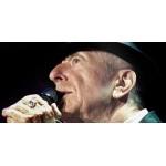 Βραδιά-αφιέρωμα στον Leonard Cohen