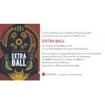 Παρουσίαση του βιβλίου του Γιάννη Βαλτή EXTRA BALL