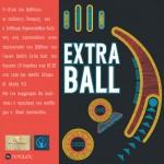 Το Extra Ball στην Κοζάνη