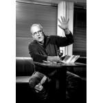 Γιάννης Βαλτής: «Αν μου πει κάποιος ότι το βιβλίο μου τον βοήθησε, θα αισθανθώ σπουδαίος»