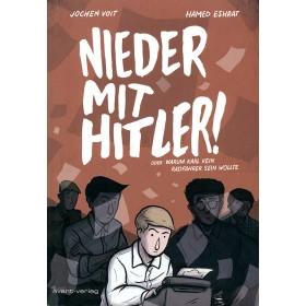 Κάτω ο Χίτλερ!