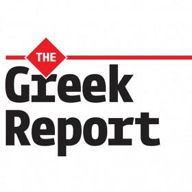 """6μηνιαία συνδρομή περιοδικού """"The Greek Report"""""""