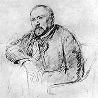 Λεσκόφ Νικολάι [Leskov Nikolai]