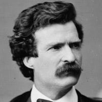 Τουέιν Μαρκ [Twain Mark]