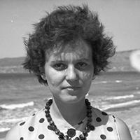 Χασίδ-Καλαντζοπούλου Ραχήλ