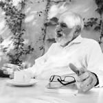 Ο Ηλίας Κουλουκουντής μιλάει για την ζωή σε μια ελληνική εφοπλιστική οικογένεια