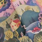 Διαβάσαμε το βιβλίο... Το μπαλκόνι, της Μελίσα Καστριγιόν!