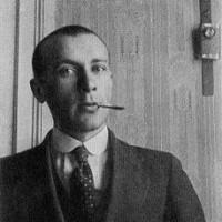 Μπουλγκάκοφ Μιχαήλ [Bulgakov Mikhail]