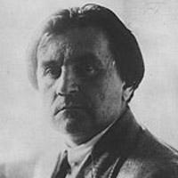 Μάλεβιτς Κασιμίρ [Malevitch Kazimir]